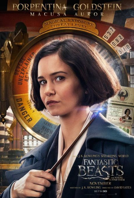 Lo dau hieu Bao boi tu than trong 'Fantastic Beasts and Where To Find Them' - Anh 4