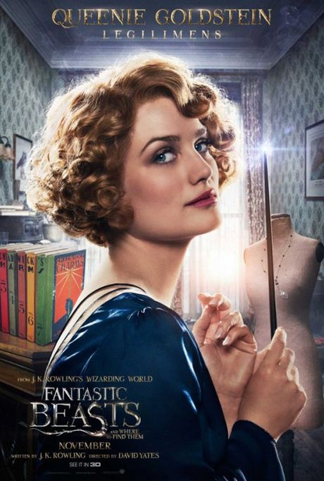 Lo dau hieu Bao boi tu than trong 'Fantastic Beasts and Where To Find Them' - Anh 5