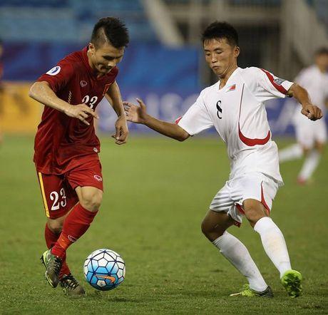 HLV U19 Viet Nam: 'Nga ngu tran gap UAE moi biet doi nao yeu nhat bang' - Anh 2