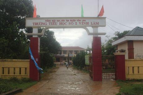 Vinh Linh van bi nuoc lu bua vay - Anh 5