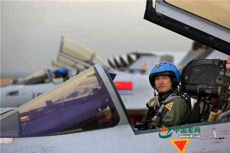 Bao My: Khong quan Trung Quoc nhu ke beo phi cham chap - Anh 3