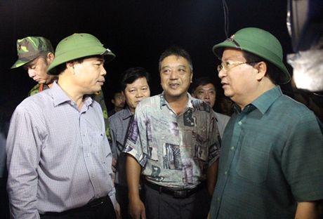 Quang Binh len ke hoach ung pho Bao so 7 va lu chong lu - Anh 1