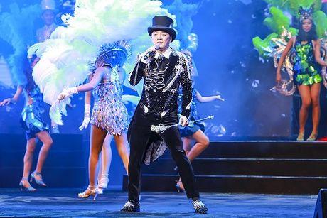 'Diamond Show': Vi sao Mr Dam 'chay nhu ma duoi'? - Anh 1
