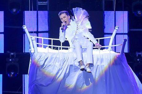 'Diamond Show': Vi sao Mr Dam 'chay nhu ma duoi'? - Anh 3