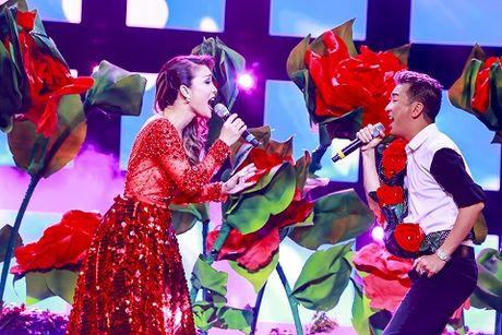 'Diamond Show': Vi sao Mr Dam 'chay nhu ma duoi'? - Anh 4