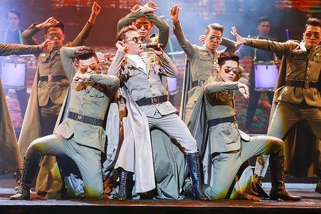 'Diamond Show': Vi sao Mr Dam 'chay nhu ma duoi'? - Anh 5