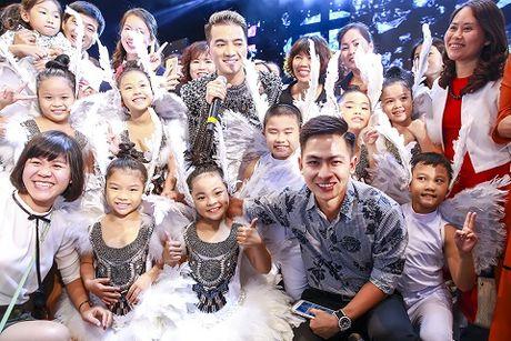 'Diamond Show': Vi sao Mr Dam 'chay nhu ma duoi'? - Anh 6
