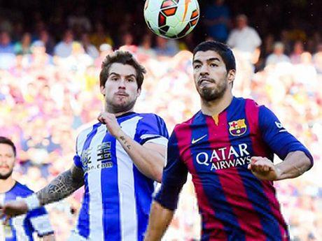 Rafinha Alcantara toa sang, duoc CDV Barca goi la 'Messi moi' - Anh 2