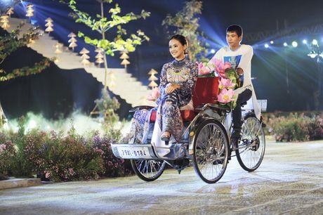 Dem ton vinh ta ao dai Viet Nam tai Hoang thanh Thang Long - Anh 13