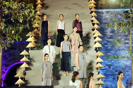 Dem ton vinh ta ao dai Viet Nam tai Hoang thanh Thang Long - Anh 2