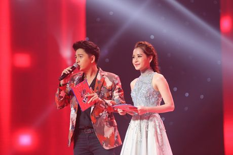 The Voice Kids 2016: Lo dien top 3 nam tay nhau vao chung ket - Anh 1
