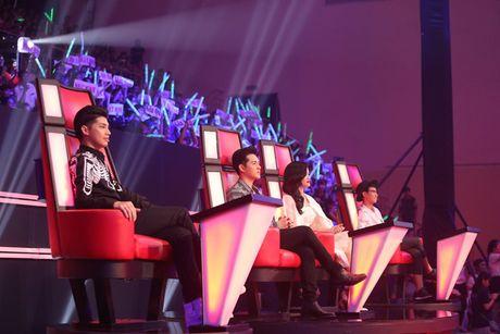 The Voice Kids 2016: Lo dien top 3 nam tay nhau vao chung ket - Anh 3