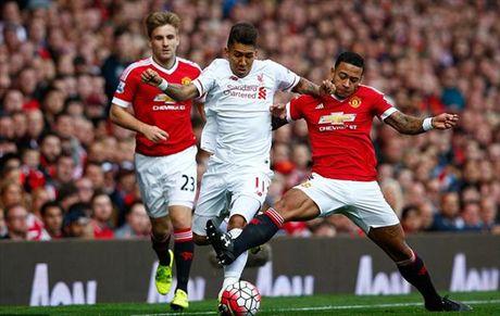 02h00 ngay 18/10, Liverpool vs Man United: Klopp va Mourinho ham nong Anfield - Anh 2