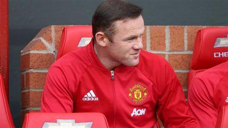Rooney khong the ra san vi dang gap van de tam ly - Anh 1