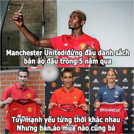 Anh che: Mourinho cuoi tren noi dau cua HLV Ranieri; Cong Phuong - Tuan Anh am 'giai khung' o J-League 2 - Anh 3