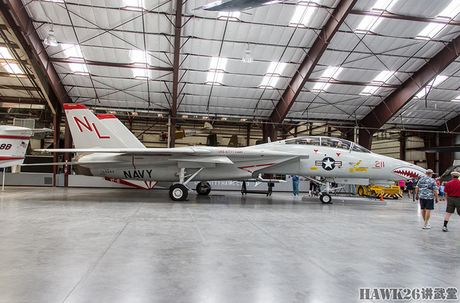 Soi chi tiet tiem kich F-14 My tung dieu toi Viet Nam - Anh 7