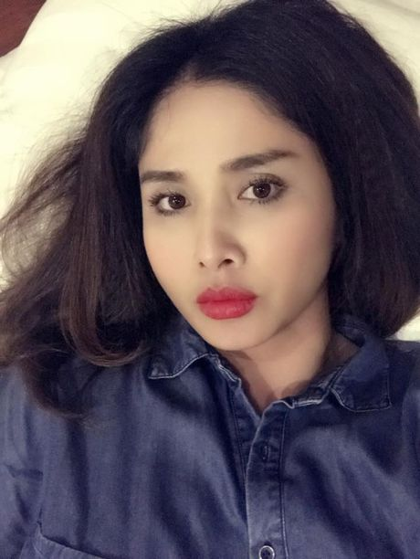 Ket 'dang' cho Thao Trang khi trot ly hon Phan Thanh Binh - Anh 1
