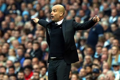 Pep Guardiola len day cot tinh than cho hoc tro - Anh 1