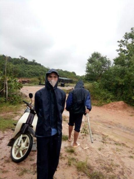Phu Quoc: Khoi to bao ve 'truy sat' nguoi dan! - Anh 3