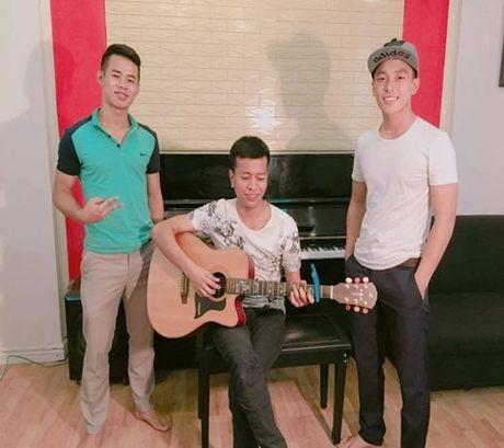"""Sau Son Tung thi chi """"3 chu bo doi"""" moi lam duoc dieu nay tren Youtube - Anh 1"""