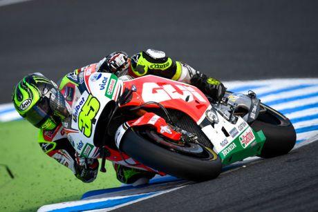 Chang Japan Motegi - Marquez ve nhat, vo dich 2016, Rossi do duong, Lorenzo chon sai vo - Anh 3