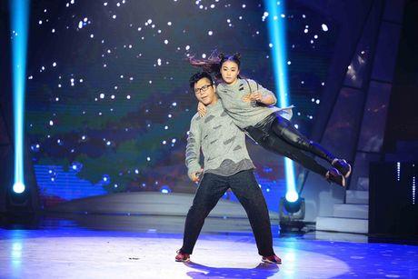 "Buoc nhay ngan can: Viet Huong doi ""lam thiep"" cua Dam Vinh Hung - Anh 8"