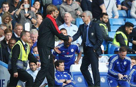 Mourinho de dat canh bao trong tai truoc dai chien Liverpool - Anh 3