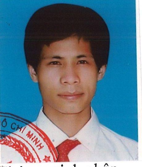 Tu Hung Yen vao TP HCM lua dao, lam giay to gia - Anh 1