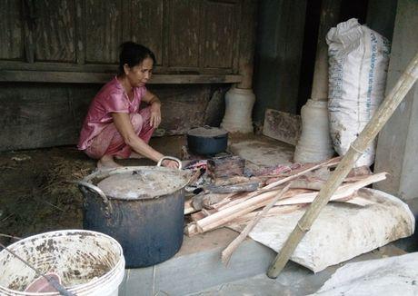 Mua lu tai Quang Binh: Nuoc rut den dau tan hoang den do - Anh 10