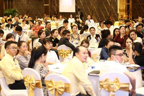 Chinh thuc cho thue ki-ot Golden Plaza - Anh 1