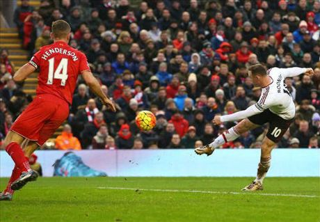 Liverpool – MU: Noi dai an oan - Anh 1