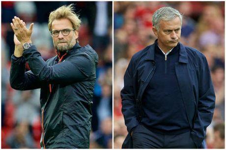 Liverpool – MU: Noi dai an oan - Anh 2