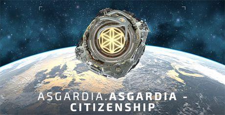 Asgardia - Vuong quoc ngoai khong gian dau tien cua loai nguoi - Anh 1