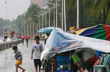 Hinh anh bao Sarika can quet Philippines truoc khi vao Viet Nam - Anh 8