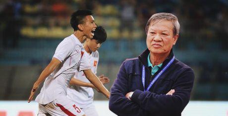 HLV Le Thuy Hai: U19 Trieu Tien cung yeu, chu U19 UAE thi... - Anh 1