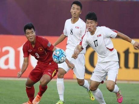 HLV Le Thuy Hai: U19 Trieu Tien cung yeu, chu U19 UAE thi... - Anh 2