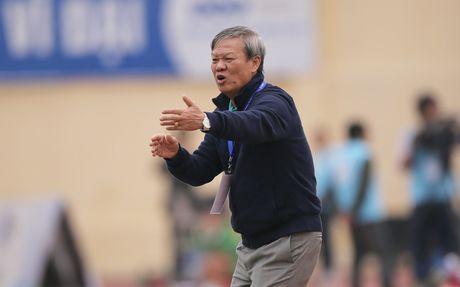 HLV Le Thuy Hai: U19 Trieu Tien cung yeu, chu U19 UAE thi... - Anh 3