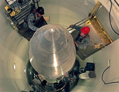 Xuat hien thong tin ve ICBM the he moi cua My - Anh 2