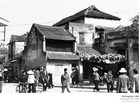 Co mot Ha Noi day than phan trong anh cua Nguyen Huu Bao - Anh 2