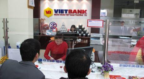 VietBank tiep tuc bo nhiem them tuong moi - Anh 1
