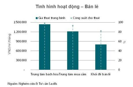 Bat dong san ban le TP.HCM hap dan nho gia thue re, doanh thu cao - Anh 1