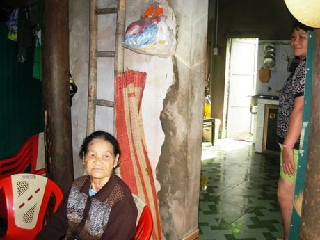 Quang Binh: Tinh hieu qua cua choi tranh lu - Anh 6