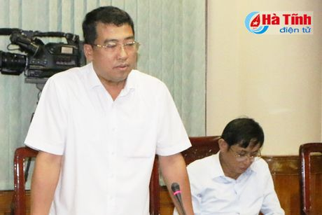 Trach nhiem, dong gop co chat luong tai Ky hop thu 2, Quoc hoi XIV - Anh 5