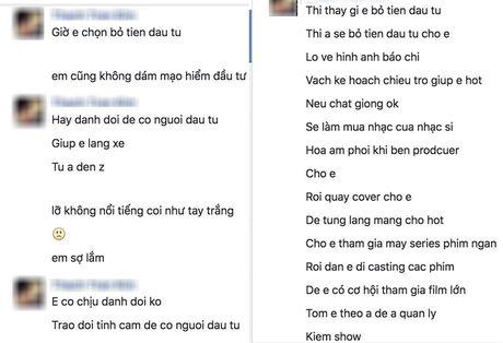 Xon xao thong tin nam phong vien tre bi to ga tinh nhieu hot girl - Anh 3