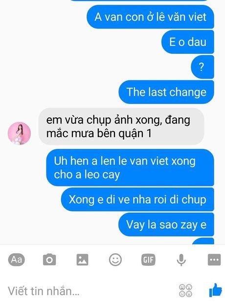 Xon xao thong tin nam phong vien tre bi to ga tinh nhieu hot girl - Anh 8