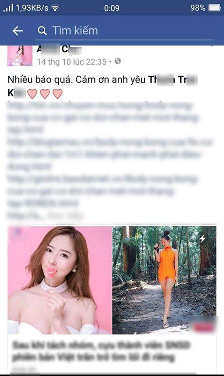 Xon xao thong tin nam phong vien tre bi to ga tinh nhieu hot girl - Anh 9