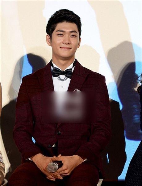 'Ru bo' son phan, Kang Tae Oh co con la... my nam? - Anh 4