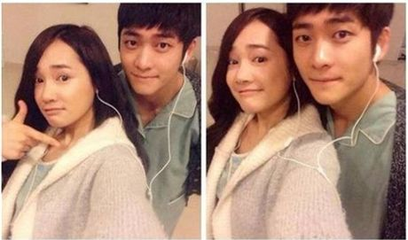'Ru bo' son phan, Kang Tae Oh co con la... my nam? - Anh 7