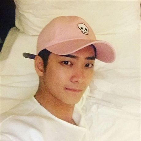'Ru bo' son phan, Kang Tae Oh co con la... my nam? - Anh 10