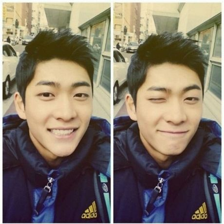 'Ru bo' son phan, Kang Tae Oh co con la... my nam? - Anh 11